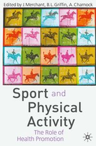 SPORT AND PHYSICAL ACTIVITY -  Merchant