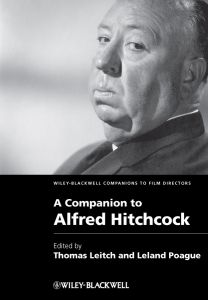 A COMPANION TO ALFRED HITCHCOCK - Leitch Thomas