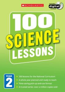 100 SCIENCE LESSONS: YEAR 2 -  Smith