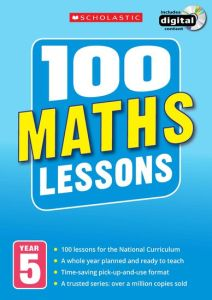 100 MATHS LESSONS: YEAR 5 -  Mcdaniel
