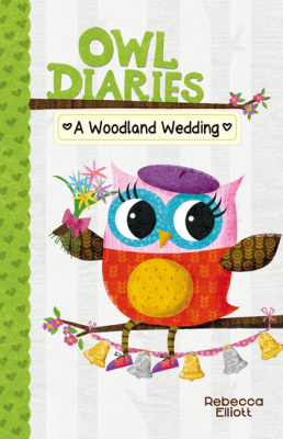 A WOODLAND WEDDING -  Elliott