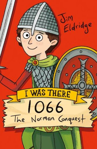 1066: THE NORMAN CONQUEST -  Eldridge