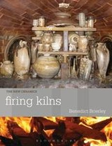 FIRING KILNS - Brierley Benedict
