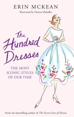 THE HUNDRED DRESSES - Mehalko Donna