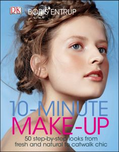 10 MINUTE MAKEUP - Entrup Boris