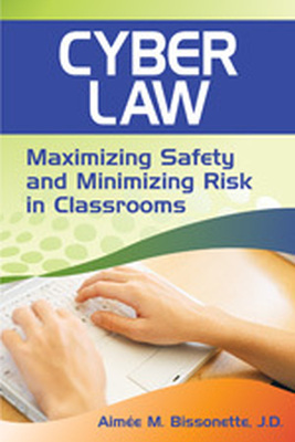 CYBER LAW - M. Bissonette J.d. Aimee