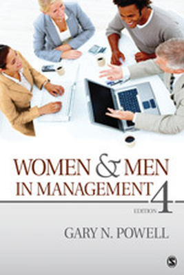 WOMEN AND MEN IN MANAGEMENT - N. Powell Gary