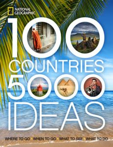 100 COUNTRIES, 5000 IDEAS - Geographic National