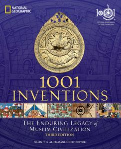 1001 INVENTIONS - Geographic National