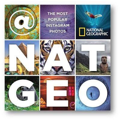 @NAT GEO THE MOST POPULAR INSTAGRAM PHOTOS - Geographic National