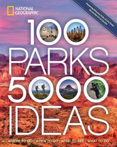 100 PARKS, 5,000 IDEAS - Yogerst Joe