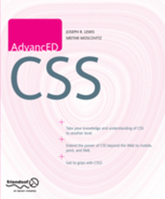 ADVANCED CSS -  Lewis