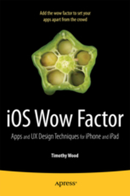 IOS WOW FACTOR -  Wood