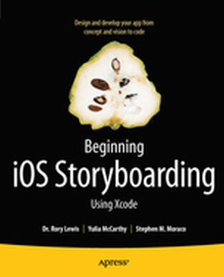 BEGINNING IOS STORYBOARDING -  Lewis