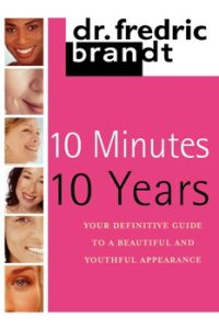 10 MINUTES/10 YEARS - Brandt Frederic