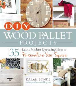 DIY WOOD PALLET PROJECTS - Bunde Karah