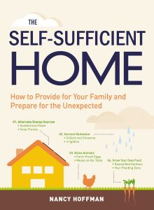 THE SELF-SUFFICIENT HOME - Hoffman Nancy