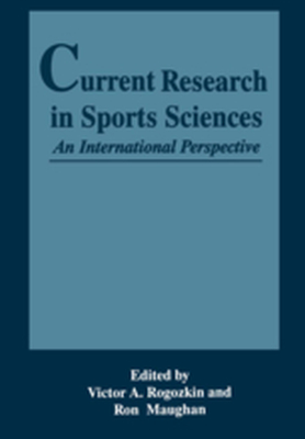 CURRENT RESEARCH IN SPORTS SCIENCES -  Maughan