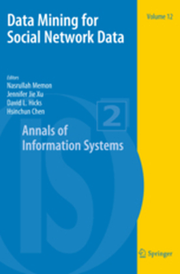 ANNALS OF INFORMATION SYSTEMS -  Memon