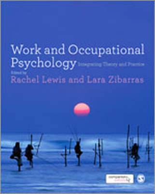 WORK AND OCCUPATIONAL PSYCHOLOGY - Lewis Rachel