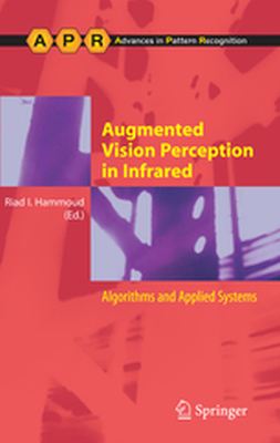 ADVANCES IN COMPUTER VISION AND PATTERN RECOGNITION -  Hammoud