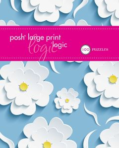 POSH LARGE PRINT LOGIC - Mcmeel Publishing Andrews