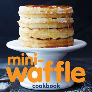 MINI-WAFFLE COOKBOOK - Mcmeel Publishing Andrews