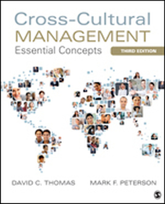CROSSCULTURAL MANAGEMENT - C. Thomas David