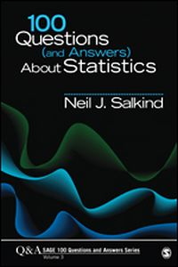 100 QUESTIONS (AND ANSWERS) ABOUT STATISTICS - J. Salkind Neil