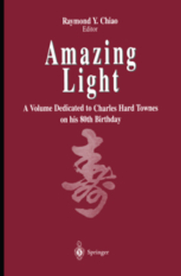 AMAZING LIGHT -  Chiao