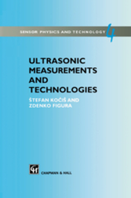 ULTRASONIC MEASUREMENTS AND TECHNOLOGIES -  Kocis