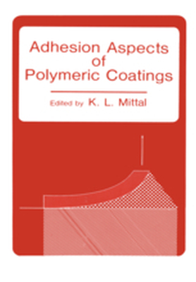 ADHESION ASPECTS OF POLYMERIC COATINGS -  Mittal