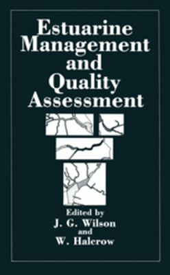 ESTUARINE MANAGEMENT AND QUALITY ASSESSMENT -  Wilson
