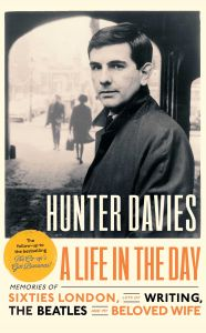A LIFE IN THE DAY - Davies Hunter