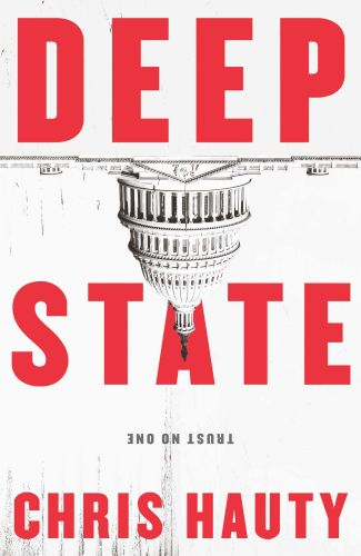 DEEP STATE - Hauty Chris