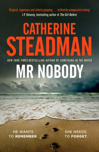 MR NOBODY - Steadman Catherine