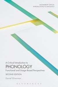 A CRITICAL INTRODUCTION TO PHONOLOGY - Musolff Andreas