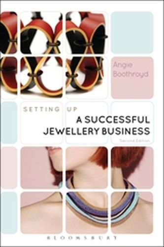 SETTING UP A SUCCESSFUL JEWELLERY BUSINESS - Boothroyd Angie