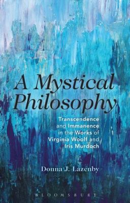 A MYSTICAL PHILOSOPHY - J. Lazenby Donna