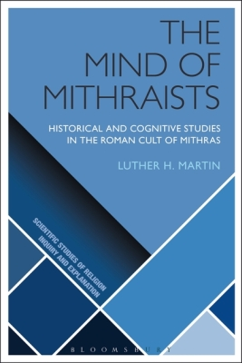 THE MIND OF MITHRAISTS - Wiebe Donald
