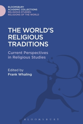 THE WORLD'S RELIGIOUS TRADITIONS - Whaling Frank