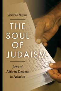 THE SOUL OF JUDAISM - D. Haynes Bruce