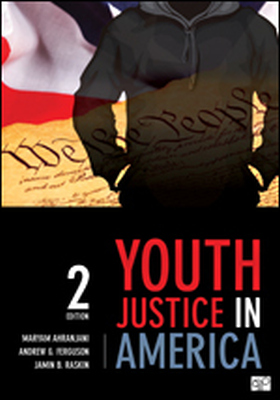 YOUTH JUSTICE IN AMERICA - Ahranjani Maryam