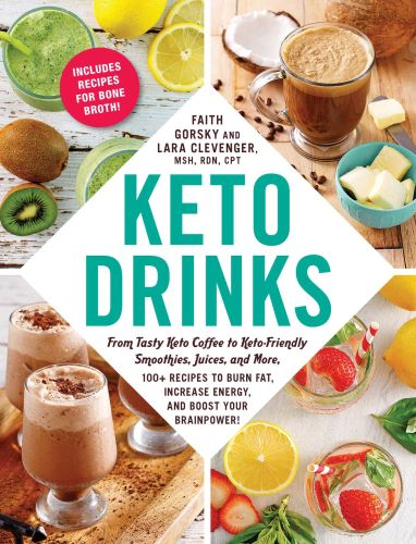 KETO DRINKS - Gorsky Faith