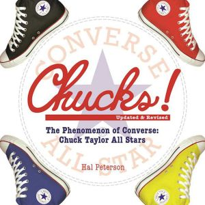 CHUCKS! - Peterson Hal