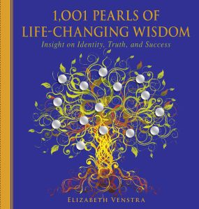 1,001 PEARLS OF LIFE-CHANGING WISDOM - Venstra Elizabeth