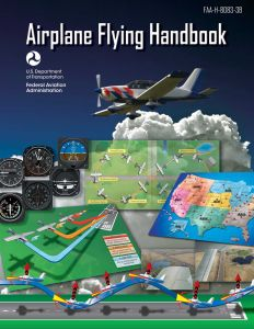 AIRPLANE FLYING HANDBOOK (FEDERAL AVIATION ADMINISTRATION) - Soucie David