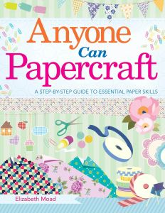 ANYONE CAN PAPERCRAFT - Moad Elizabeth