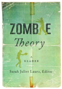 ZOMBIE THEORY - Juliet Lauro Sarah