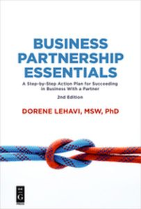 BUSINESS PARTNERSHIP ESSENTIALS - Lehavi Dorene